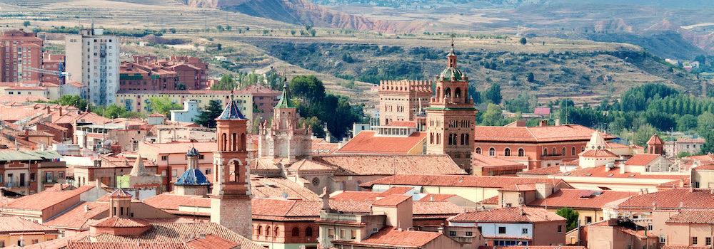 Teruel, Fonte do Galo